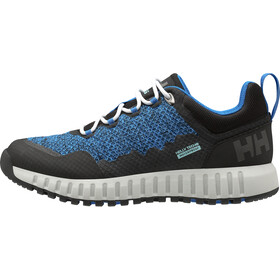 Helly Hansen Vanir Hegira HT Sko Herrer, electric blue/black/nimbus cloud/glacier blue